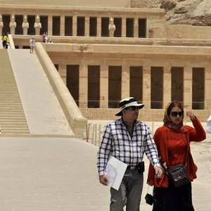 Iranians Splash Out $30m Abroad in Summer