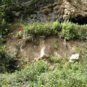 Kiaram Cave, Earliest Settlement in Gorgan