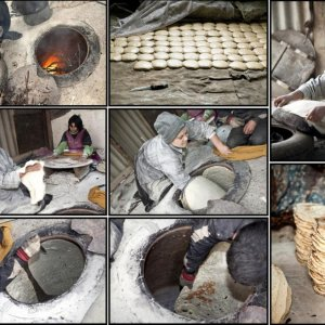 'Lavash Bread' on UNESCO Intangible Cultural Heritage List