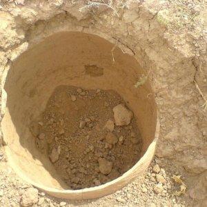 Parthian Granary Discovered