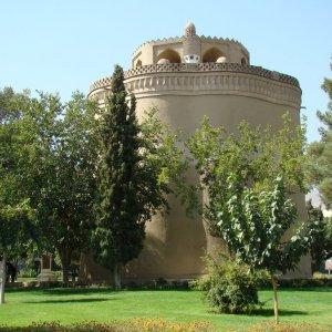 Isfahan Pigeon Towers