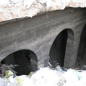 Qajar Reservoir Discovered Under City Streets