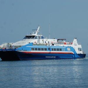 Hormozgan Reviving Maritime Tourism