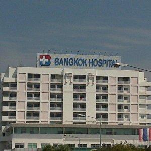 Thailand Mandating Travel Health Insurance Plan