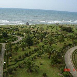 Popular Beaches of Iran