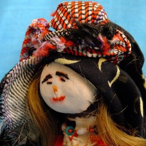 Dolls of South Khorasan join National Heritage