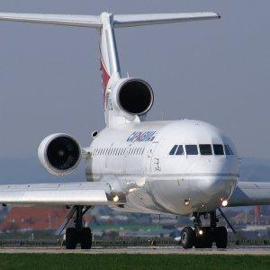 Flight Licenses