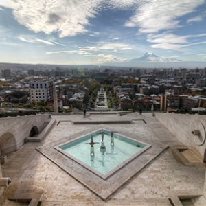Iran, Armenia to Expand Tourism Ties