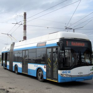 Electric Buses to be Back Soon
