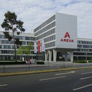 Areva $5.2b  in Loss
