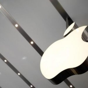 Apple Fined $533m