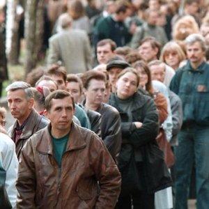 Australia Unemployment Still High