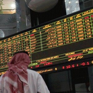 Saudi Bourse Opening to Foreigners