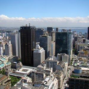 Brazil Interest Rate Hike