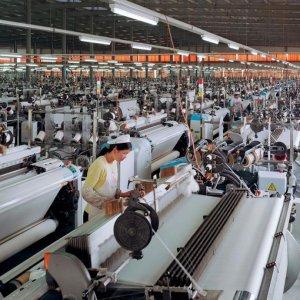 China Industrial Profits Down