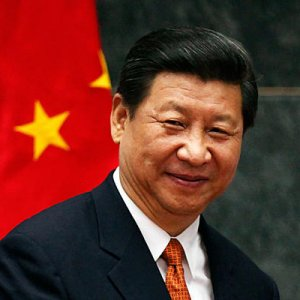 China President  Gets Pay Rise