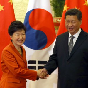 China Concedes Little in S. Korea FTA