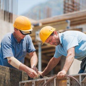 US Construction Jobs at 5-Year High