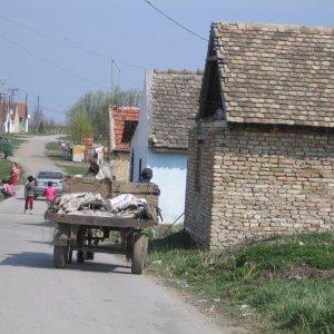 Croatia Erases Poors' Debts
