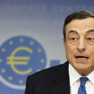 Draghi Reinforces ECB Stimulus