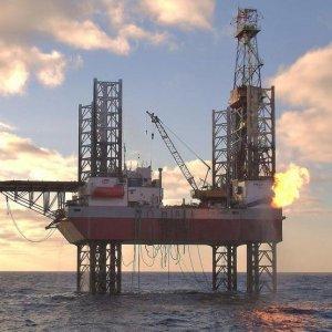 Dragon Oil  in $800m Bid