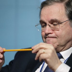 ECB May Not Need Stimulus Measures