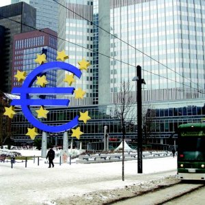 ECB: Credibility Meets Compromise