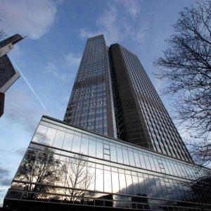 ECB Begins QE Stimulus Program