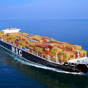 EU Posts  Trade Surplus