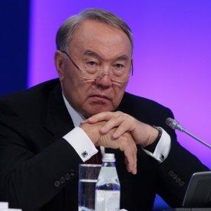 EU, Kazakhstan Forge Closer Ties