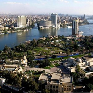 WB: Egypt  to Grow 2.9%