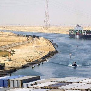 WB: Egypt Economic Confidence Rising