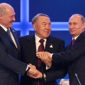 Eurasian Economic Union Treaty