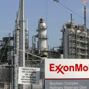 ExxonMobil Admits $1b Lost