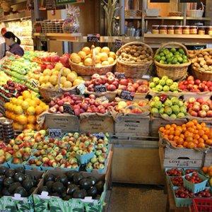 Finland's Food Export