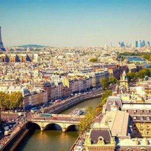 France Credit Rating Slumps