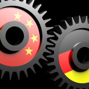 Germany Seeks Broader Opening of Chinese Market