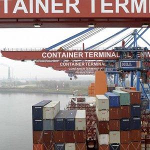 German Economy in Trouble