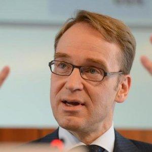 Top German Banker Critical of ECB Money Printing Plan