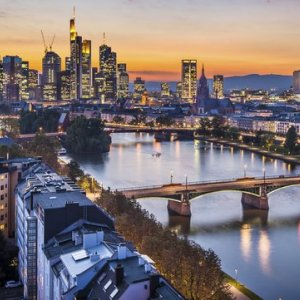 Germany Logs Higher GDP, Budget Surplus