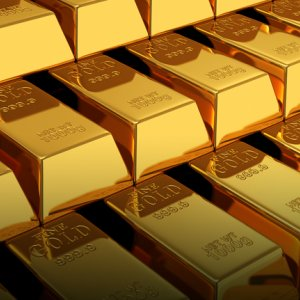 Gold Loses Safe Haven Appeal