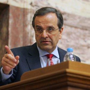 Greece Rejects EU/IMF Demands