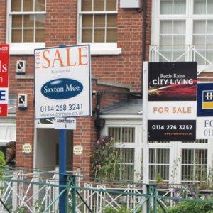 UK Housing Crisis