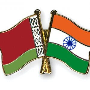 India a Reliable Partner