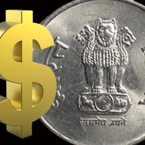 India Forex Reserves at $330b