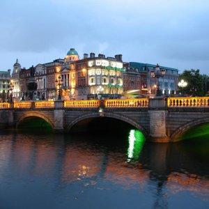 Ireland World's Top Location for US FDI