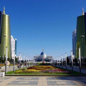 Kazakh Outlook Gloomy