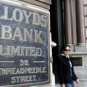Lloyds Dividends in Jeopardy