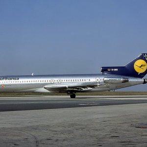 Lufthansa-IBM Deal