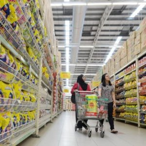 Malaysia's Inflation Cools